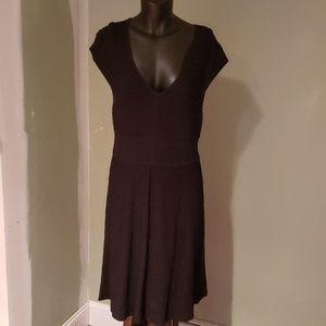 41 Hawthorn Black Dress
